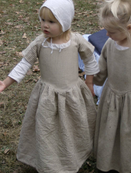 17th 18th And Early 19th Century Children S Sewing Patterns